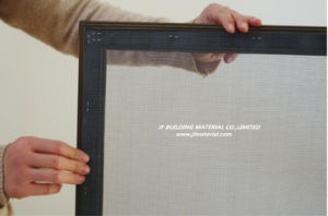 DIY Mosquito Window Screen with SGS pictures & photos