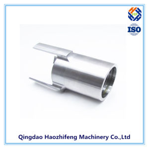 Hexagonal Coupling Nut with Heating Elements, Automatic Turned Parts pictures & photos