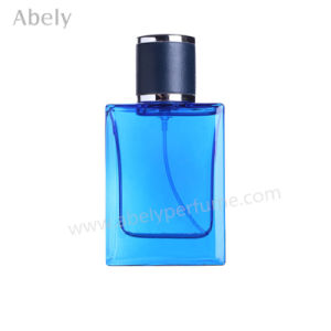 Popular Square Perfume Bottles for Men′s Perfume pictures & photos