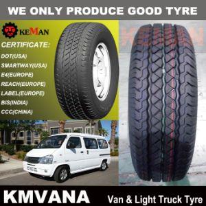 Van Tyre, Light Truck Tyre (KMVANA) pictures & photos