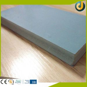 RoHS PVC Foam Board for Buinding Used in