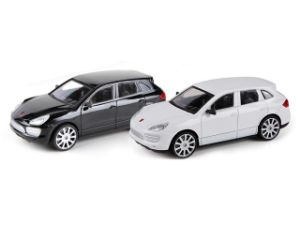1: 24 Pull Back Model Car Die Cast Car with Light/Music pictures & photos