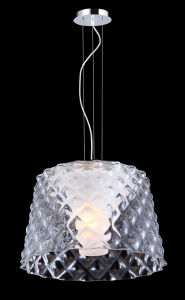 Cozy Transparent Dining Pendant Lamp with Glass Shade (MD4163-CL) pictures & photos