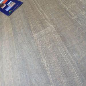 8mm/12mm AC3 Parquet Wood Flooring Laminate Flooring pictures & photos