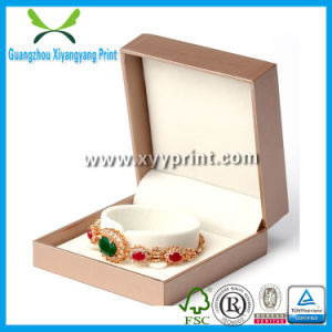 Professional Large Jewelry Wooden Box Manufacturer pictures & photos
