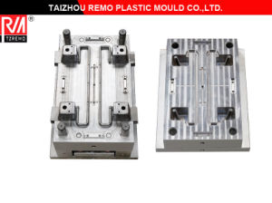 Plastic Rack Injection Mould pictures & photos