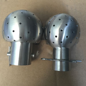 """1-1/4"""" Slip-on CIP Rotary Tank Cleaning Nozzles pictures & photos"""