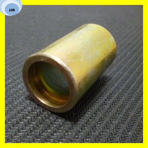 Crimping Ferrule Carbon Steel Hose Ferrule pictures & photos