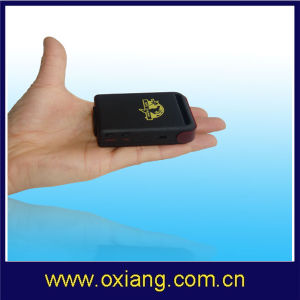 Personal GPS Tracker for Person and Vehicle with Online Tracking pictures & photos
