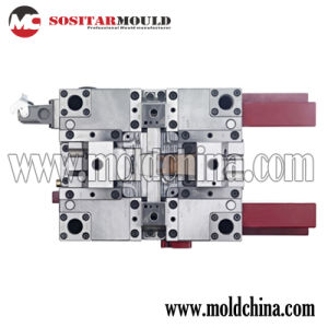 Components Plastic Injection Moulding Plastic Product pictures & photos