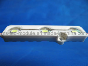 New 5730 3LED Injection Module DC12V pictures & photos