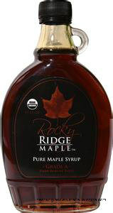 500ml Handle Bottle for Maple Syrup with 28mm Finish pictures & photos