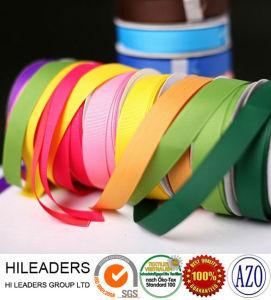 Hgr208 Solid Color Grosgrain Ribbon