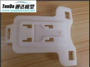 Custom Precision Plastic ABS, PP CNC Machining/SLA/SLS/3D Printing Prototypes pictures & photos