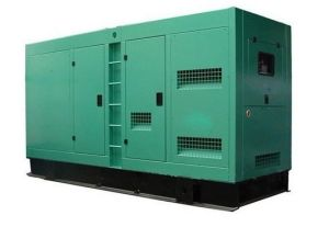 20kw-2600kw Silent/Soundproof Diesel Generator Set pictures & photos