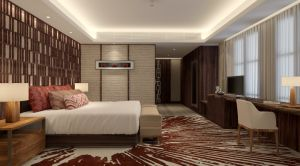 Good Quality Hotel Bedroom Furniture of Standard Room pictures & photos