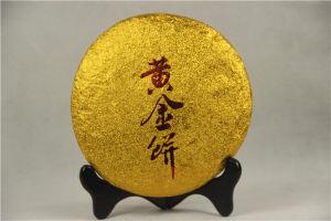 Golden Cake Yellow Tea pictures & photos