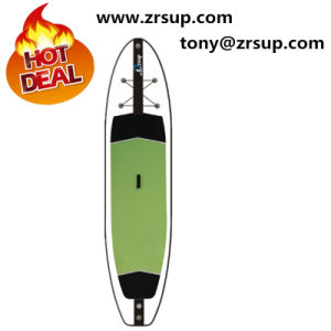 Waterproof Wholesale PVC Fabric Sup Inflatable Sup Paddle Board