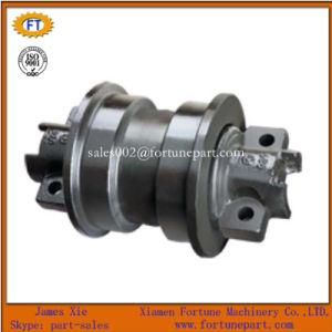 Crane Track Bottom Roller Construction Machinery Spare Parts pictures & photos