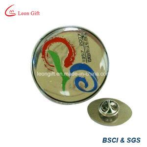 Metal Lapel Pin Custom Badge pictures & photos