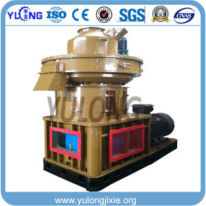High Efficient Wood Chips Pellet Machine for Sale pictures & photos