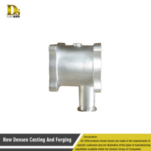 China Supplies OEM Stainless Steel Precision Casting Parts pictures & photos