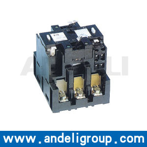 Modular AC Contactor Electrical Contactor (CJX8-170) pictures & photos