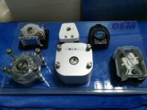 Peristaltic Dosing Pump Head Th15/ Kt15 0.006-250ml/Min pictures & photos