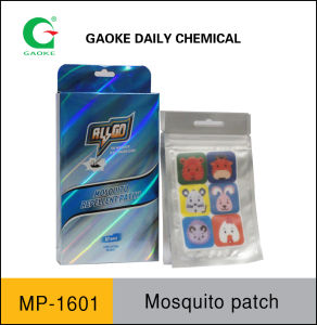 Natural Mosquito Sticker with Pure Plant Essential Oil pictures & photos