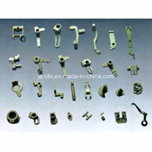 Carbon Steel/Stainless Steel/ Steel Alloy Precision Casting Components for Auto Industry pictures & photos