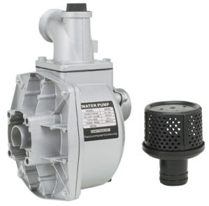2 Inch Semi-Trash Water Pump Only (102050) pictures & photos