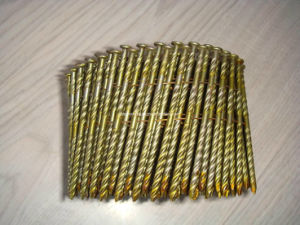 Pallet Nail/ Wire Coil Nails