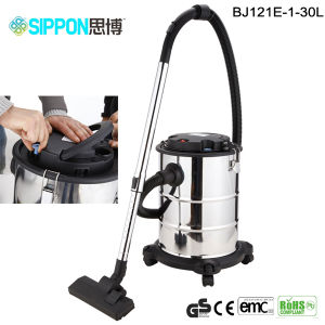 Vacuum Cleaner (BJ121E-1-30L) / Dry Motor Vacuum Cleaner / Home Appliance Cleaner