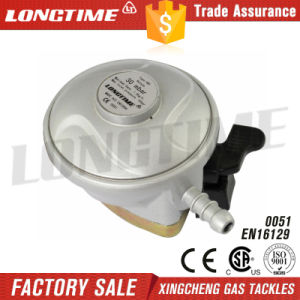Domestic LPG Gas Pressure Regulator with High Quality From Cixi pictures & photos