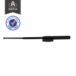 Police Extendable Baton with Gas Spray Function pictures & photos