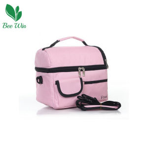 New Arrival Pink Cooler Bag for Picnic (BW-6107)