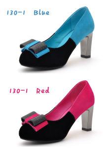 High Heel Shoe (130-1)