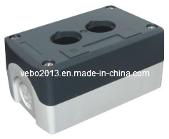 Control Box, Pushbutton Box Xal-D02 pictures & photos