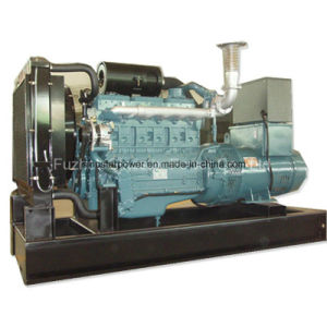 200kVA Electrical Generator Set with Diesel Engine