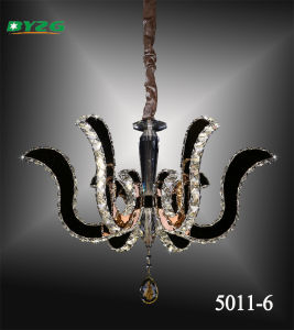 Hot Sale Home Decorative Crystal Chandelier/Chandelier Pendant Lampbyzg5011-6