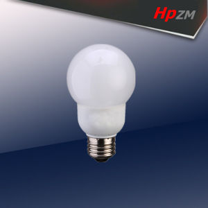 Globe Shape Energy Saving Lamp pictures & photos