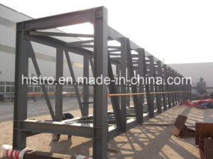 Light-Type Steel Structure From Qingdao Sinostro pictures & photos