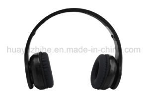 Big Bluetooth Headset with FM Support TF Card pictures & photos