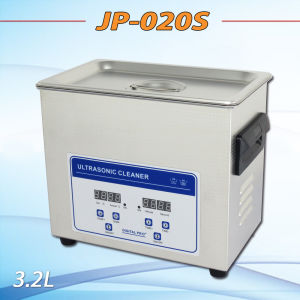with Timer and Heater Surgical Instrument Ultrasonic Cleaner pictures & photos