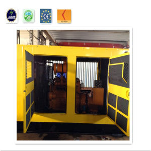 Ce ISO Certified Low Consumption Biomass Generator Get 10-350kw pictures & photos