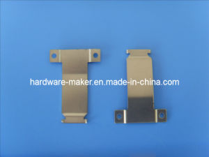 Stainless Steel Deep Drawn Part with Good Quality