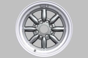 Aluminum Wheel/Alloy Wheel/Car Wheel/Passenger Car Wheel/Guangzhou Wheel pictures & photos