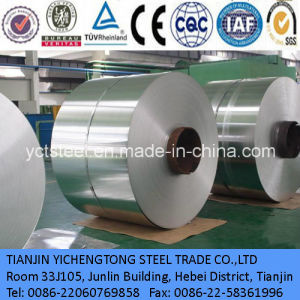 201 2b Finish Stainless Steel Coils From Shanghai Baosteel pictures & photos