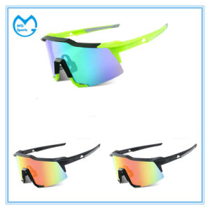 PC Frame Sports Cycling Glasses for Riding Bikes pictures & photos