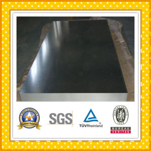 ASTM Hot DIP Galvanized Steel Sheet / Galvanized Steel Plate pictures & photos